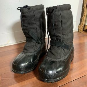 Acton thermo winter boots